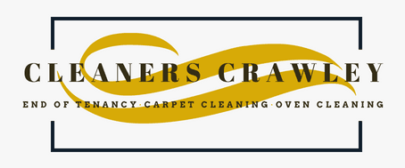 Cleaners Crawley